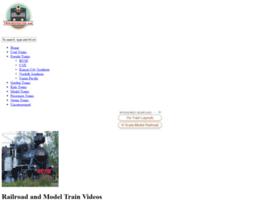 Trainvideos.net thumbnail