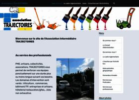Trajectoires58-18.fr thumbnail