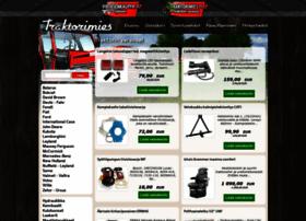 Traktorimies.fi thumbnail