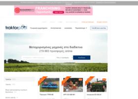 Traktorpool.gr thumbnail