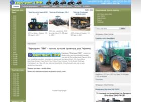 Traktorua.com.ua thumbnail