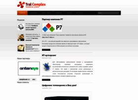 Tralcomplex.ru thumbnail