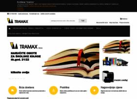 Tramax.hr thumbnail