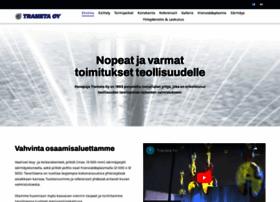 Trameta.fi thumbnail