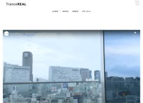 Trancereal.co.jp thumbnail