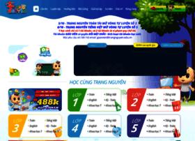 Trangnguyen.edu.vn thumbnail