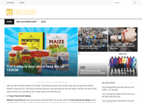 Trangvangdoanhnghiep.com.vn thumbnail