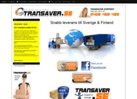 Transaver.se thumbnail