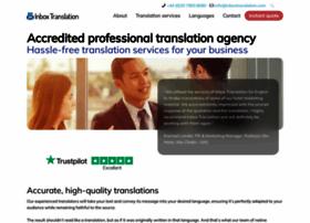 Transbunko.com thumbnail