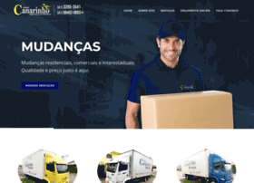 Transcanarinho.com.br thumbnail