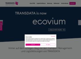 Transdata.net thumbnail