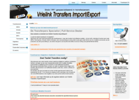 Transferpersen.nl thumbnail
