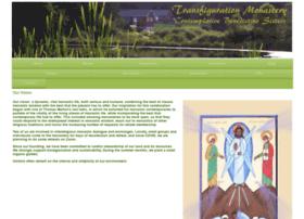 Transfigurationmonastery.org thumbnail