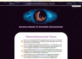 Transformationteam.net thumbnail