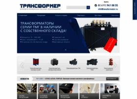 Transformator.ru thumbnail