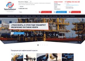 Transgazremont.ru thumbnail