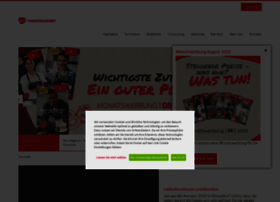 Transgourmet Central and Eastern Europe GmbH at Website Informer