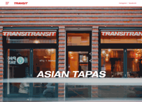 Transit-restaurants.com thumbnail