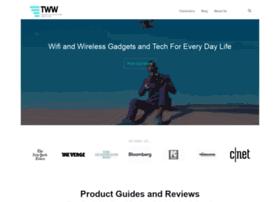 Transitwirelesswifi.com thumbnail