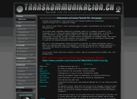 Transkommunikation.ch thumbnail