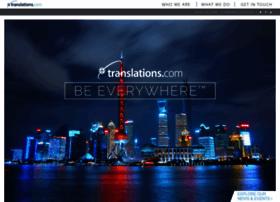 Translations.com thumbnail