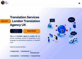 Translationservices24.com thumbnail