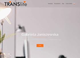 Translite.pl thumbnail