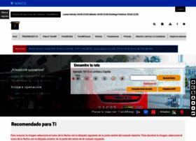 Transmilenio.gov.co thumbnail