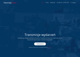 Transmisjeonline.pl thumbnail