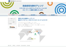 Transorbit.co.jp thumbnail