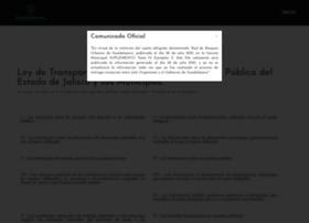 Transparenciacolomos.org thumbnail