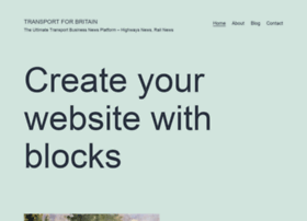 Transport-britain.co.uk thumbnail