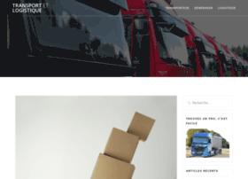 Transport-logistique.net thumbnail