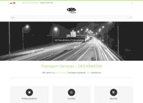 Transport-oes.pl thumbnail