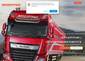 Transport-yakutsk.ru thumbnail