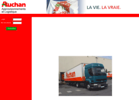 Transport.auchan.fr thumbnail