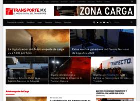 Transporte.mx thumbnail