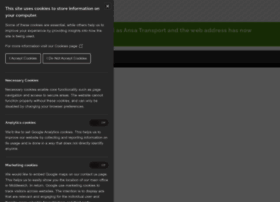 Transportservicesolutions.co.uk thumbnail