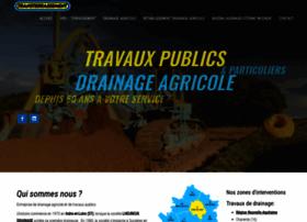 Transterrassement.fr thumbnail