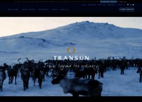 Transun.co.uk thumbnail