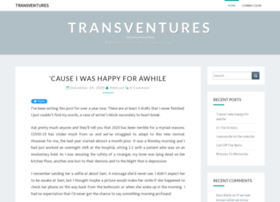Transventures.org thumbnail