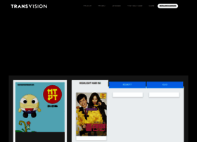 Transvision.co.id thumbnail