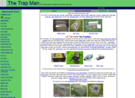 Trapman.co.uk thumbnail
