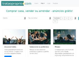 Trataoproprio.com thumbnail