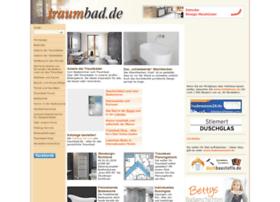Traumbad.de thumbnail