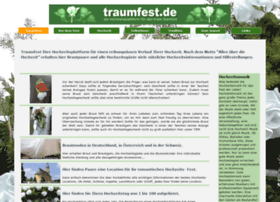 Traumfest.de thumbnail