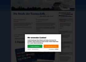 Traumschiffe-im-kanal.de thumbnail