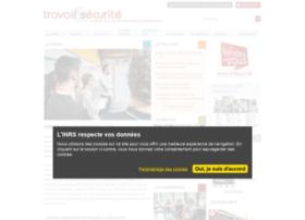 Travail-et-securite.fr thumbnail