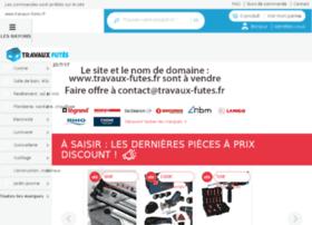 Travaux-futes.fr thumbnail