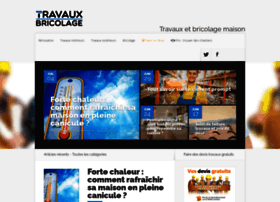 Travauxbricolage.fr thumbnail